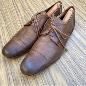 Officine Creative Burnished Oxford 10